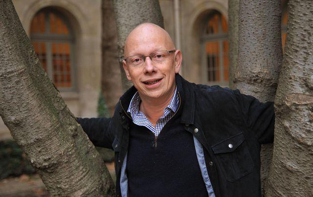 Frédéric Worms en 2013 © AFP / PIERRE ANDRIEU