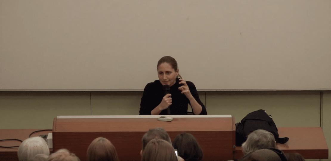 CM Introduction à la philosophie à l'hôpital – Autour d'Alice Miller – Cynthia Fleury – 8 novembre 2016