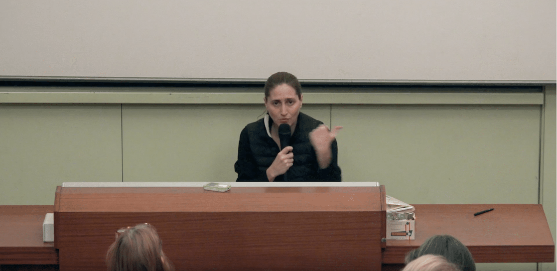 Goffman. Les usages sociaux des handicaps – Cynthia Fleury