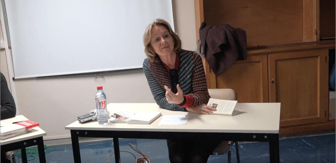 Soin et Compassion, le séminaire des doctorants – Marie DE HENNEZEL
