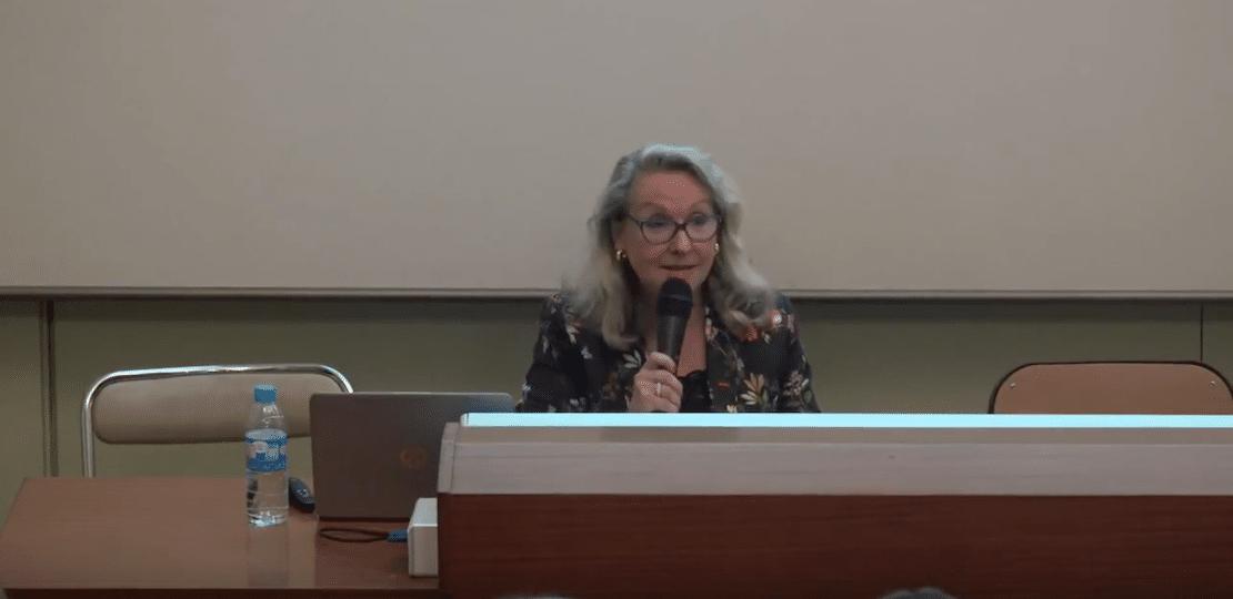 Séminaire « Ralentir travaux » – Consentement et Alzheimer – Véronique LEFEBVRE DES NOËTTES