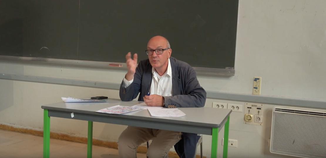 La psychiatrie phénoménologique par Jean Naudin