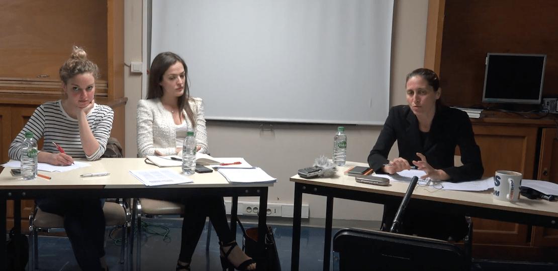 Séminaire Soin et Compassion – Cynthia Fleury – 18 mai 2017