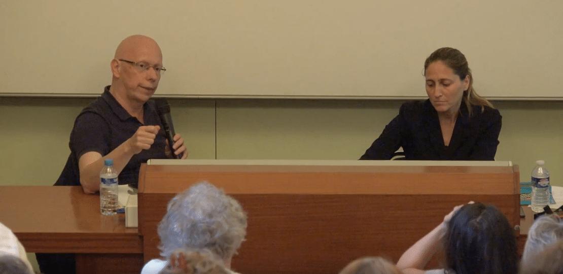 Conclusions – Année 2, Cynthia Fleury, Frédéric Worms – 30 mai 2017