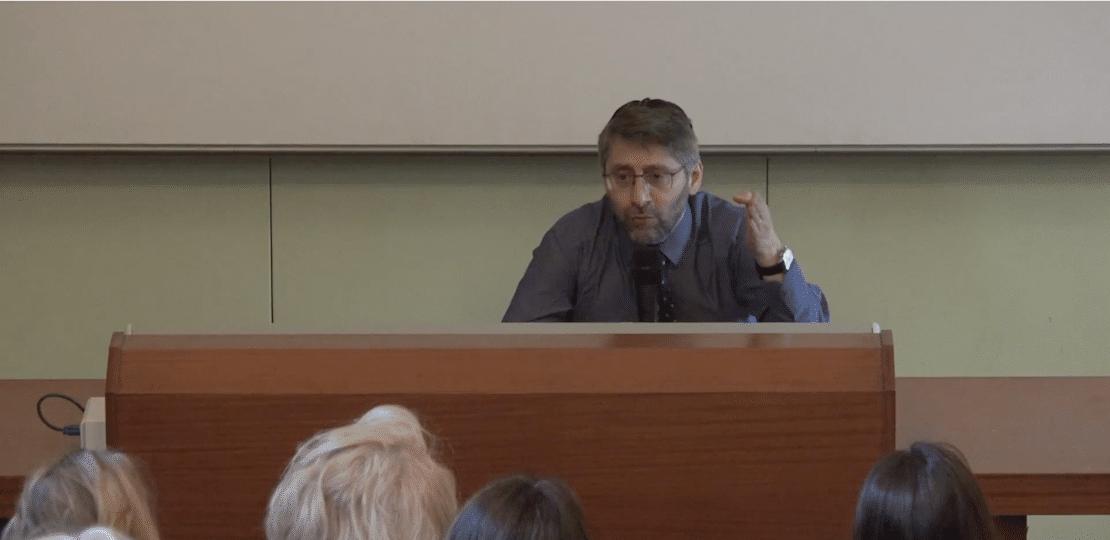 Bioéthique et recherche médicale dans le judaïsme par Haïm Korsia