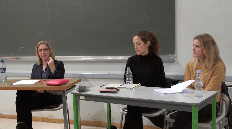 Nathalie Courtel – Organiser la compassion