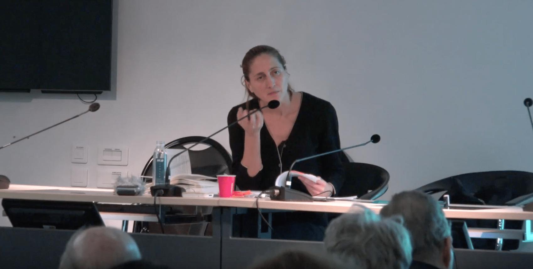 Le cas Althusser ou l'effacement du sujet