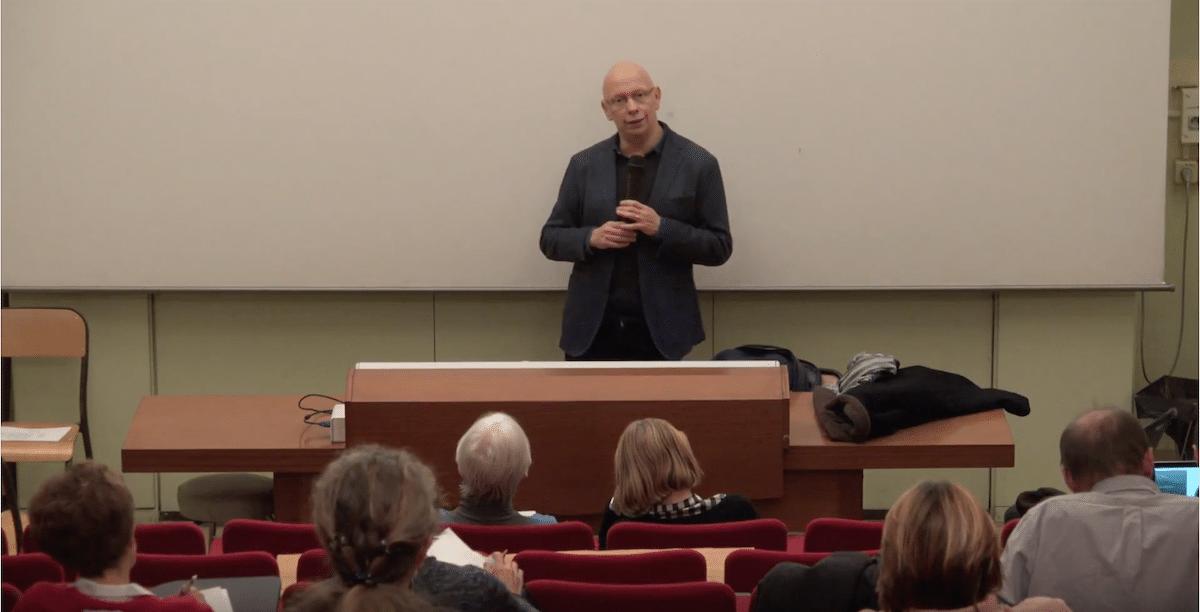 Le dilemme en bioéthique par Frédéric Worms