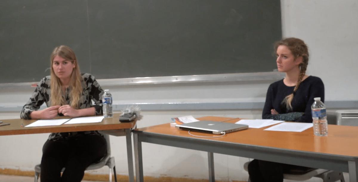 Laure Barillas – Le temps et le soin : penser la mort avec Vladimir Jankélévitch