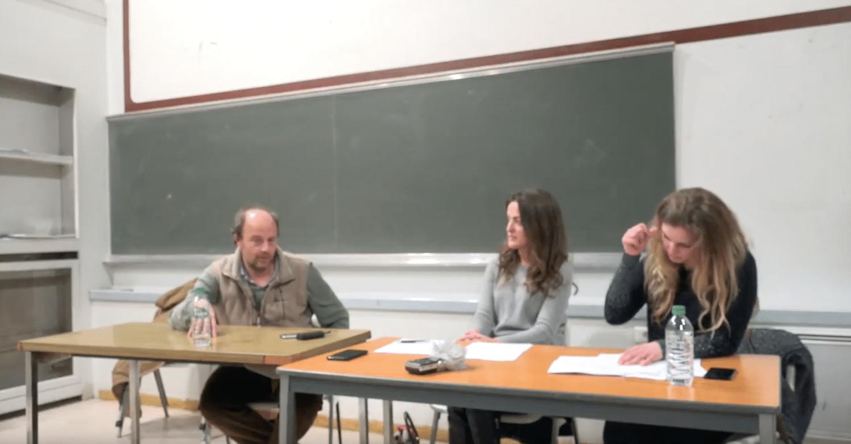 L'école de la compassion – Francois Taddei