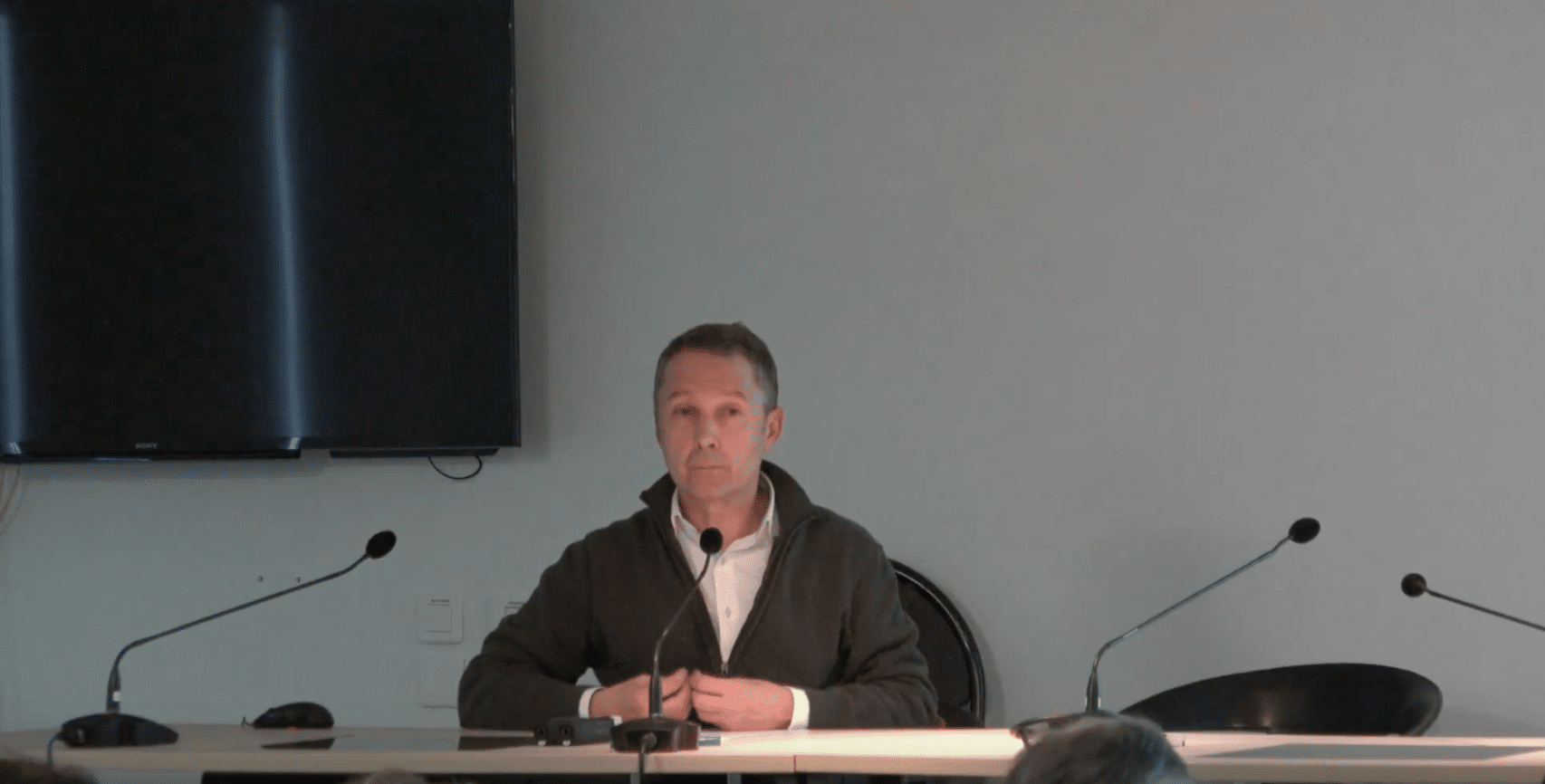 Sujet sociétal et sujet malade – Philippe Nuss