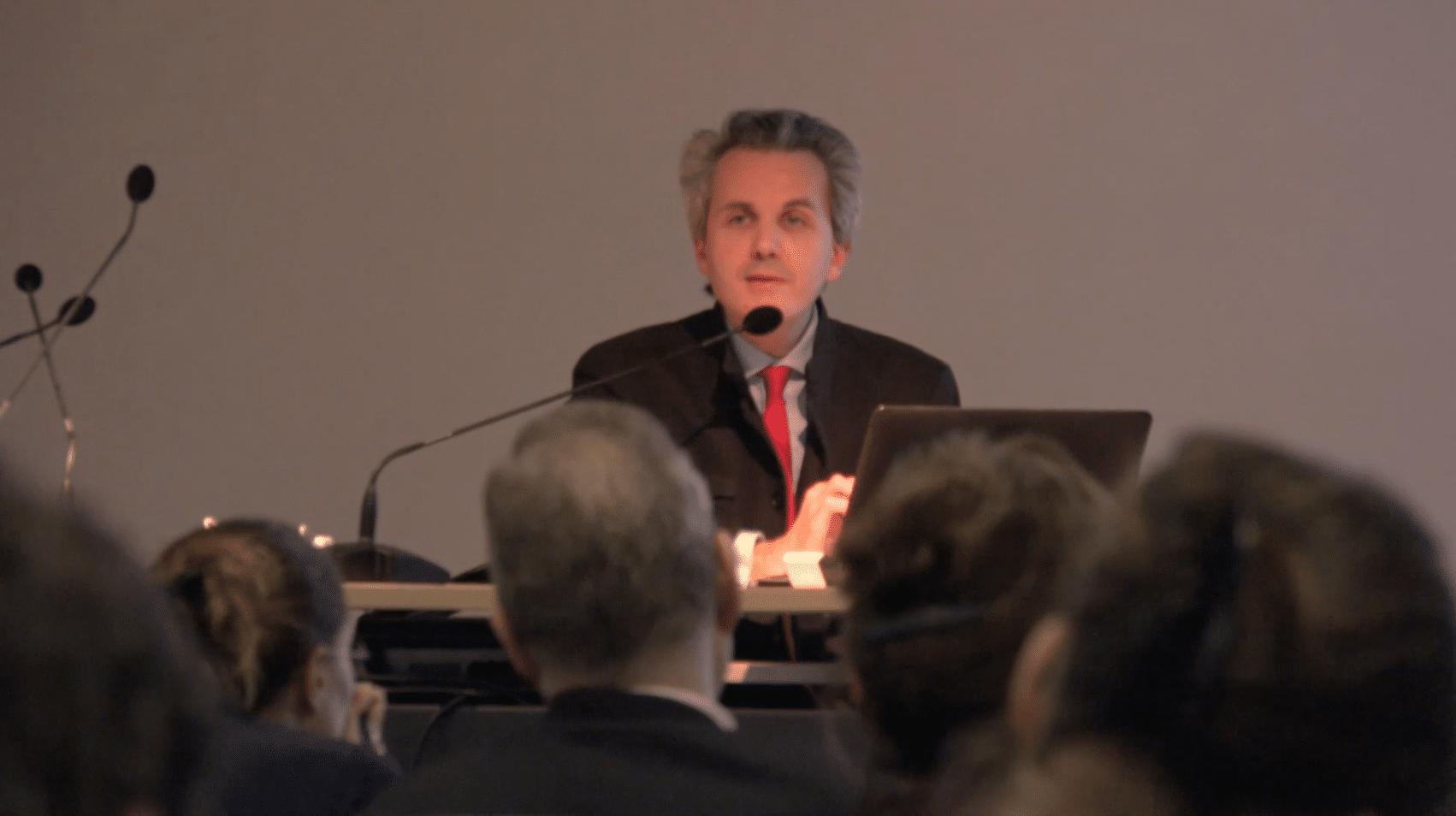 L'essor des neurosciences : faut-il parler de désubjectivation ?