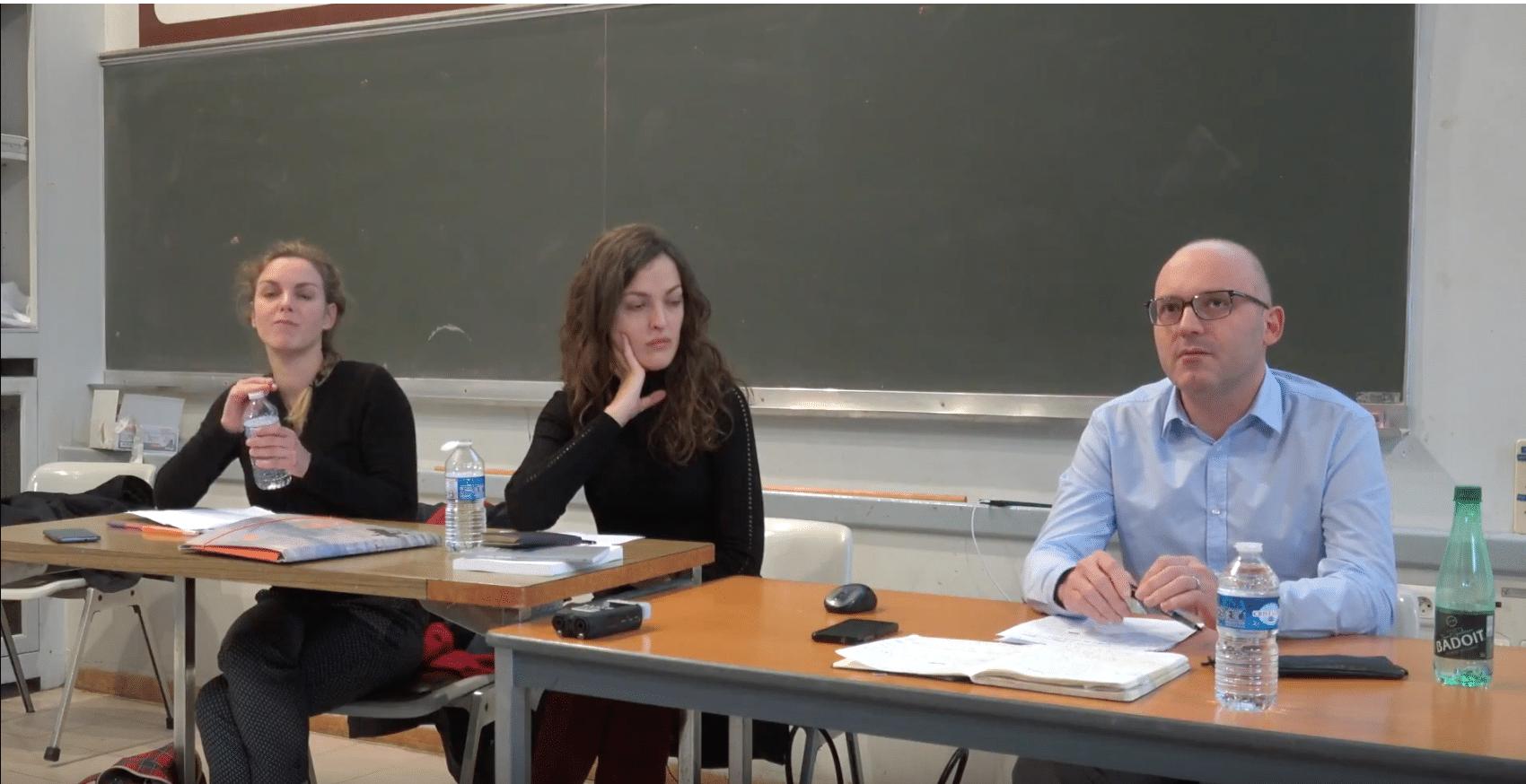 Jean Claude K Dupont – Les problèmes de l'évaluation