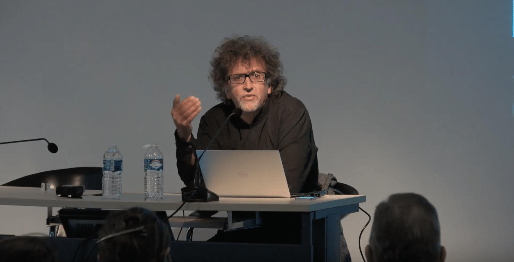 Lionel Naccache – Conscience et identité narrative