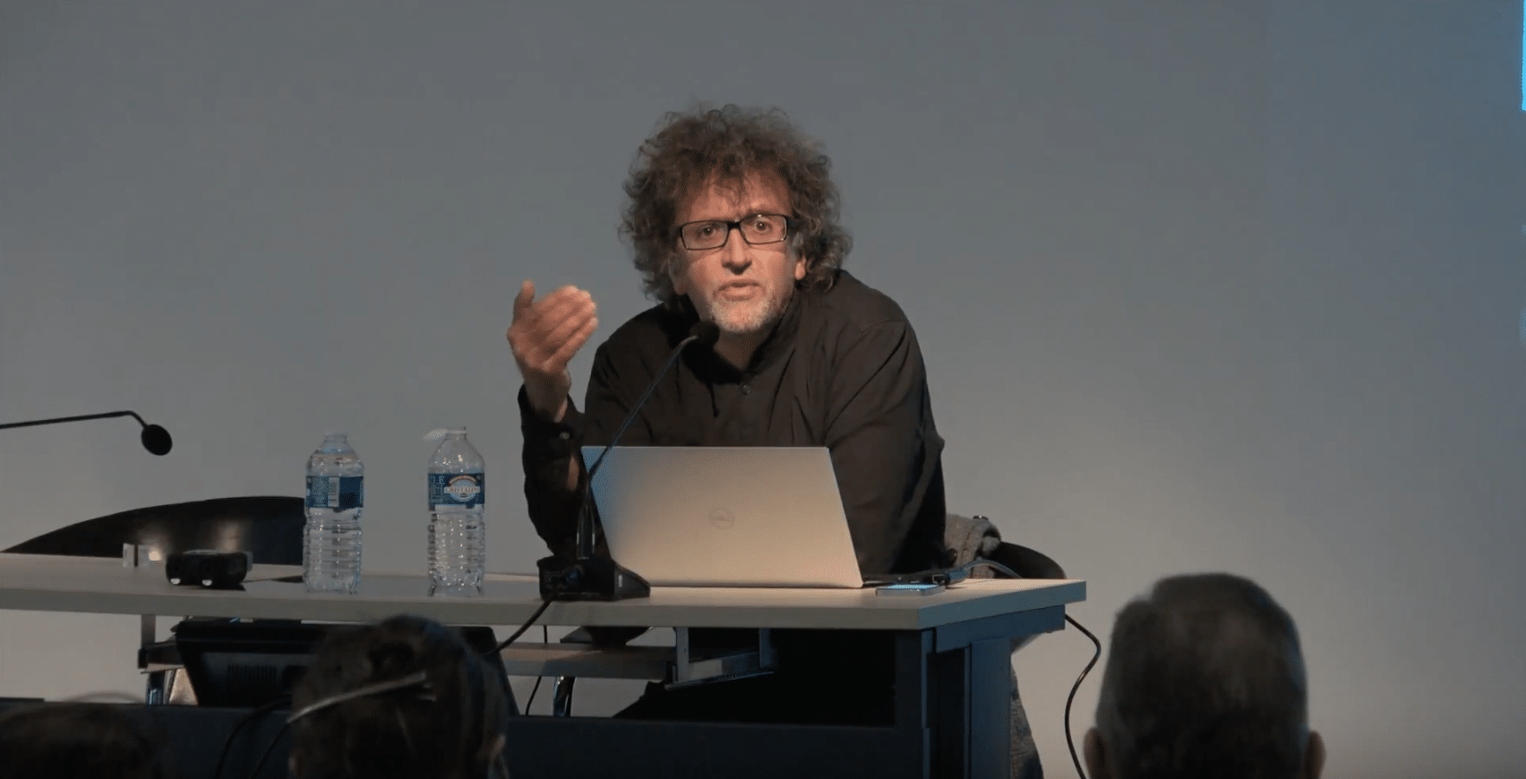 Lionel Naccache – Consciousness and Narrative Identity