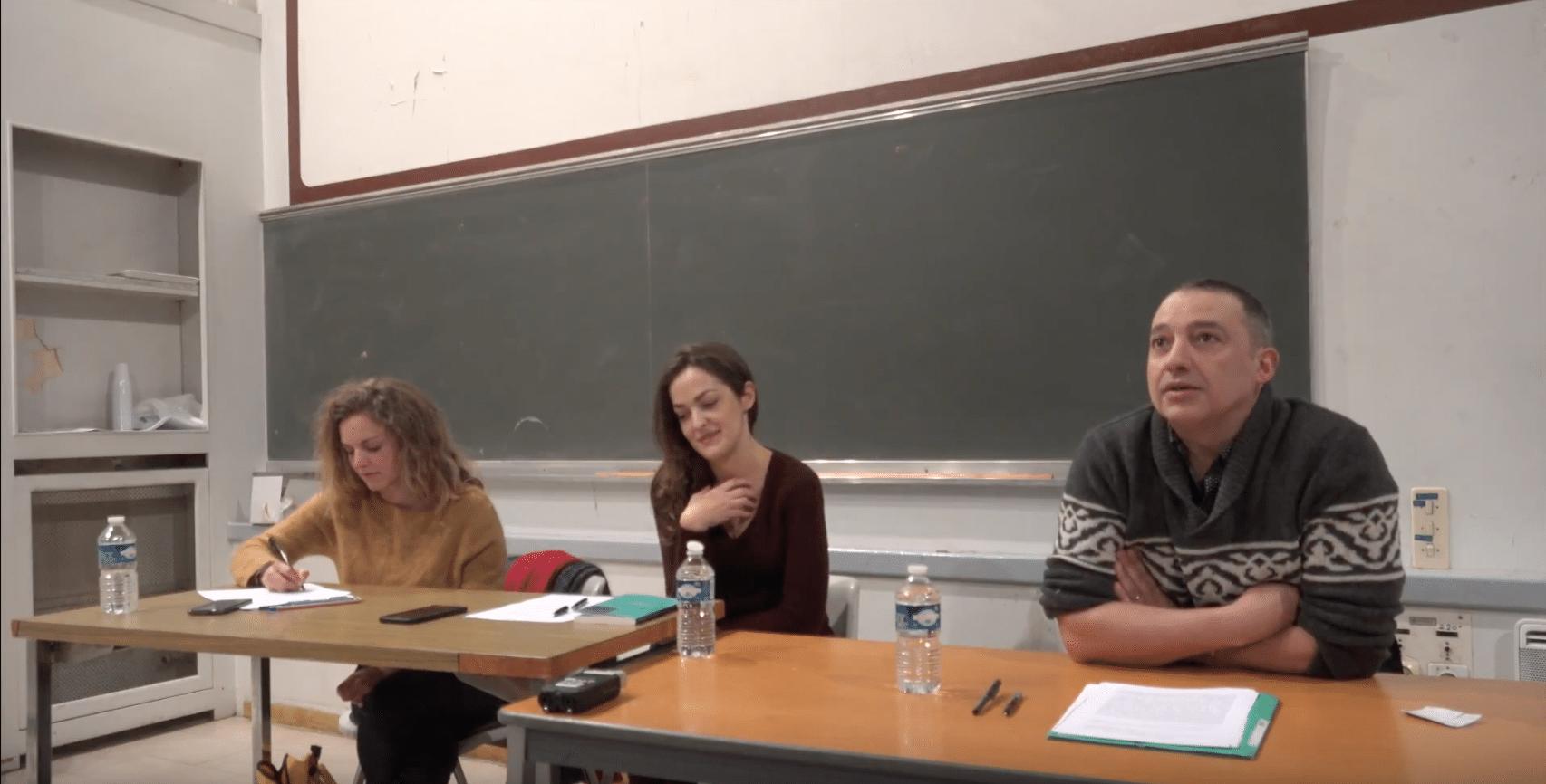 Pierre Zaoui – La haine philosophique de la compassion