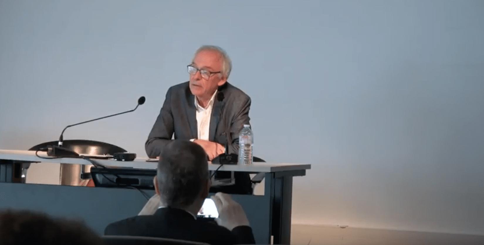Philippe Cabestan – Quelle phénoménologie en psychiatrie ?
