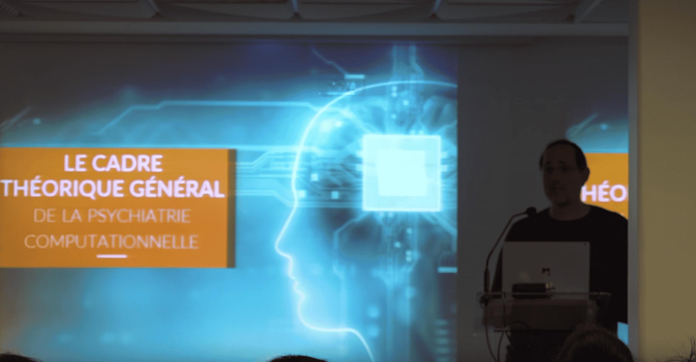 Renaud Jardri – Halluciner le monde : comment notre cerveau recrée le monde
