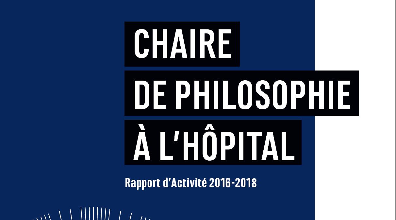 Rapport d'activité 2016-2018