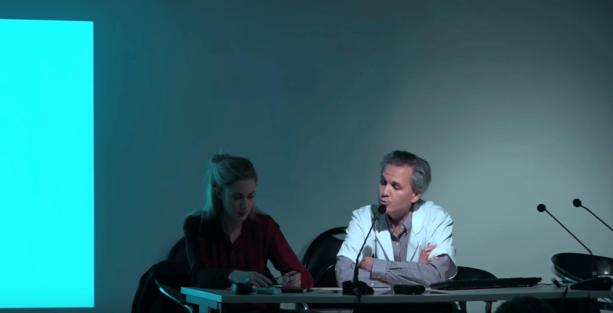 Astrid Chevance – Des territoires oubliés de la psychiatrie : le cerveau à quel(s) dépens?
