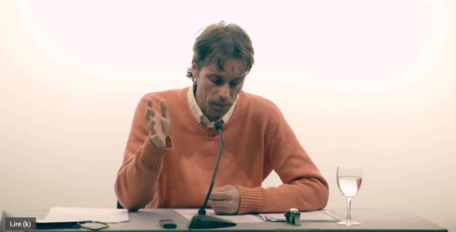 Bertrand Nouailles – La médecine a-t-elle besoin d'un concept de maladie ?