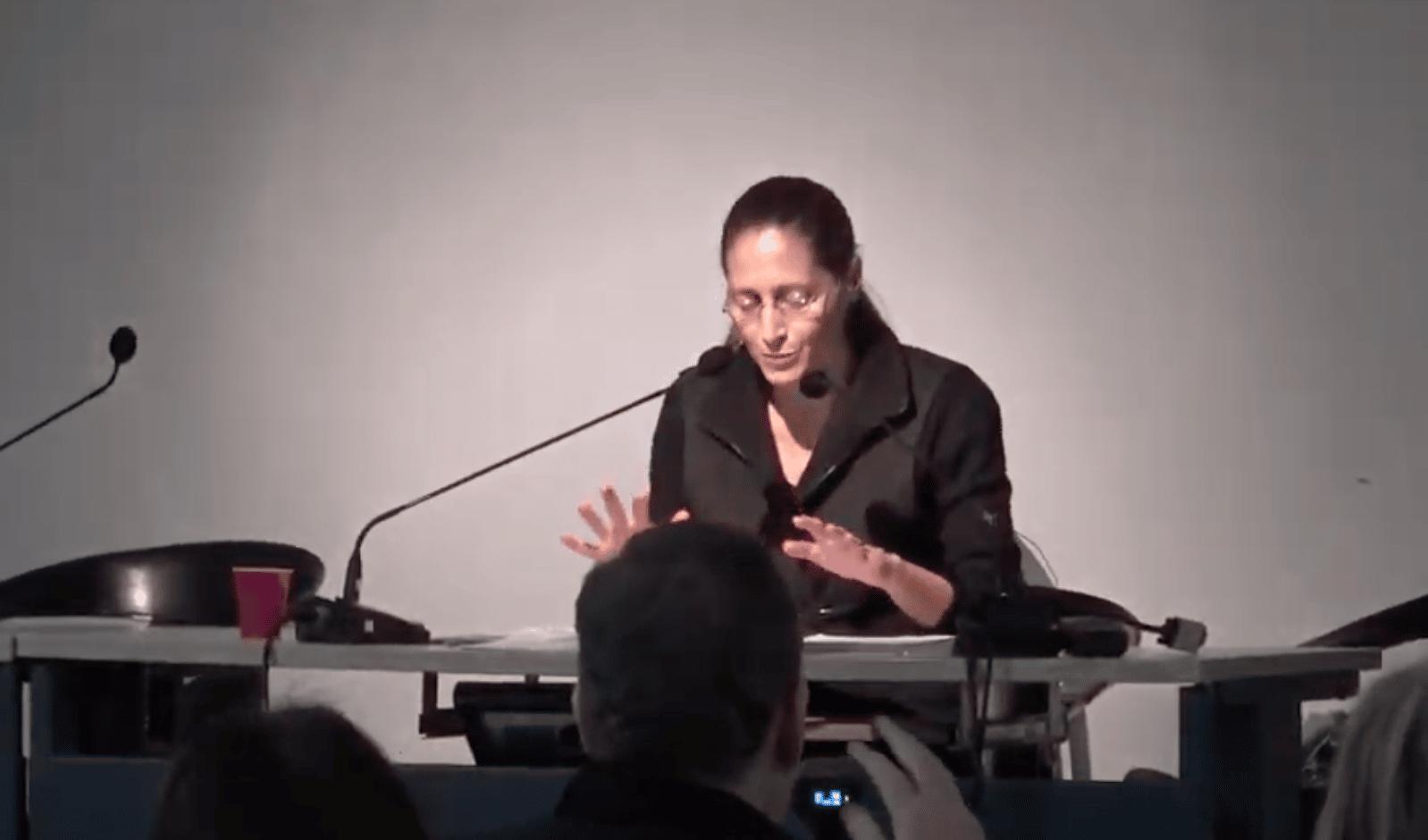 Cynthia Fleury – Le psychotraumatisme