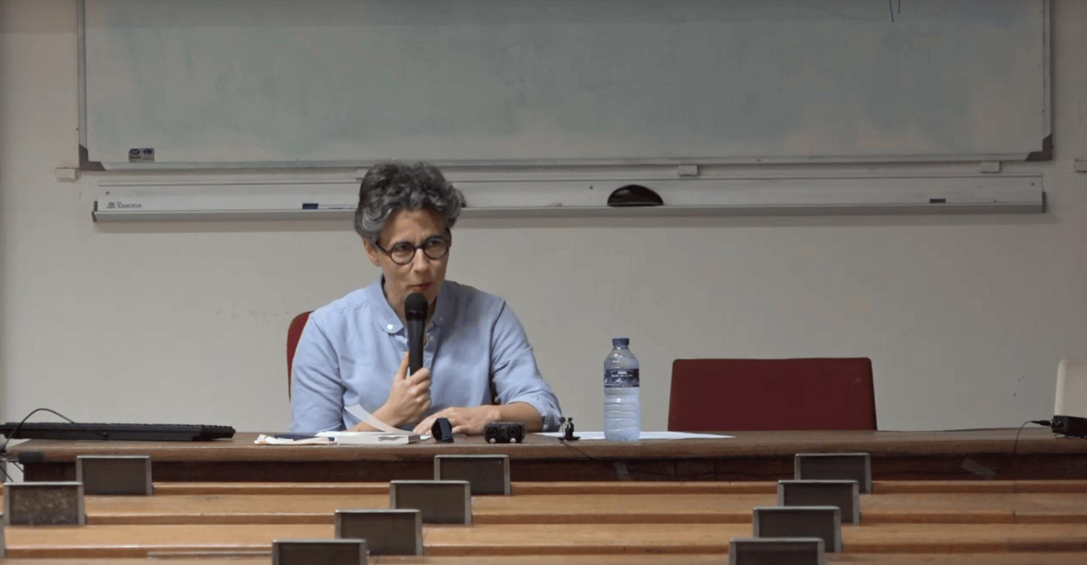Florence Werquin: souffrance des étudiants en médecine