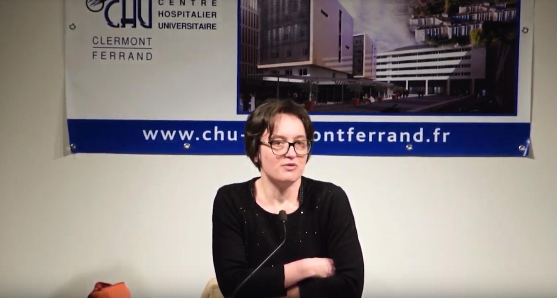 Charlotte Morel – Sens et non sens en médecine