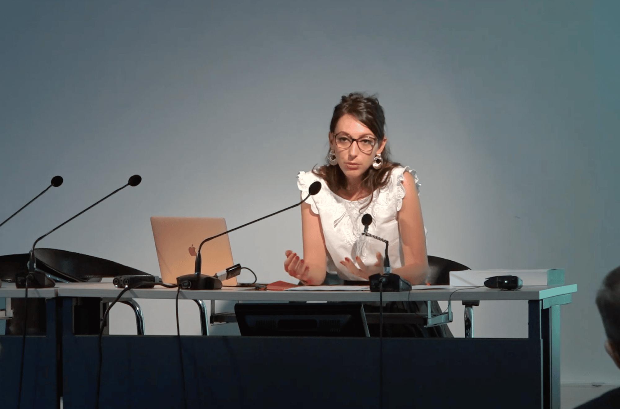 Anaëlle Touboul – Les troubles psychiques au miroir du roman: apports et perspectives de la fiction littéraire