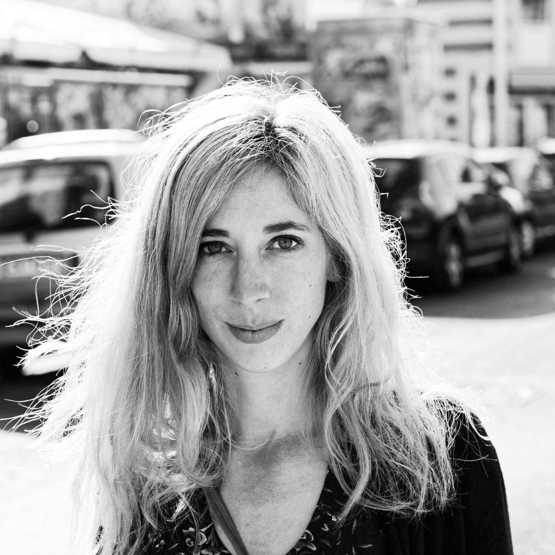 Juliette Ferry-Danini - Photo