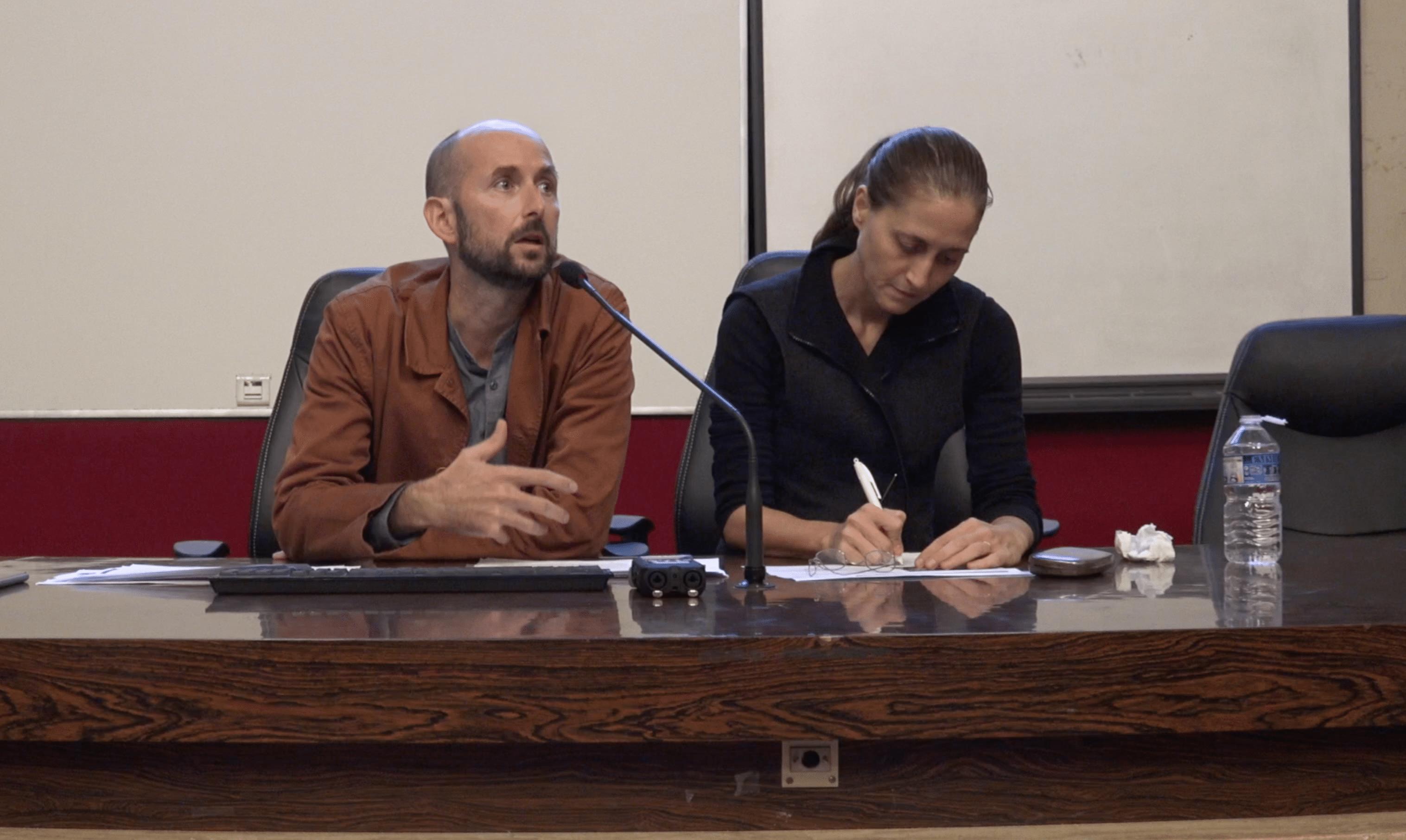 Cynthia Fleury et Antoine Fenoglio – Quel dessein pour la régulation démocratique?