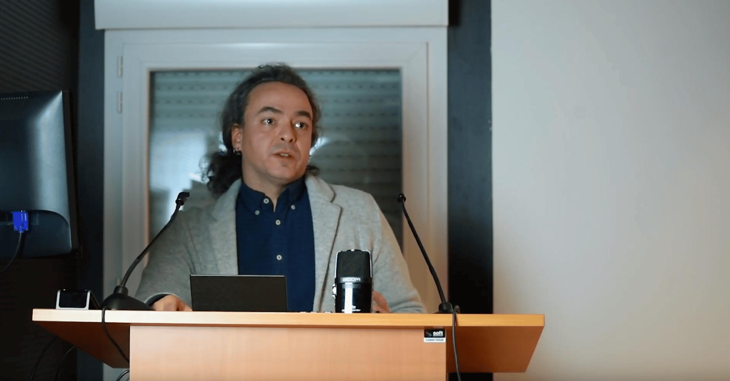 Anthony Ferreira – Addiction et faiblesse de la volonté
