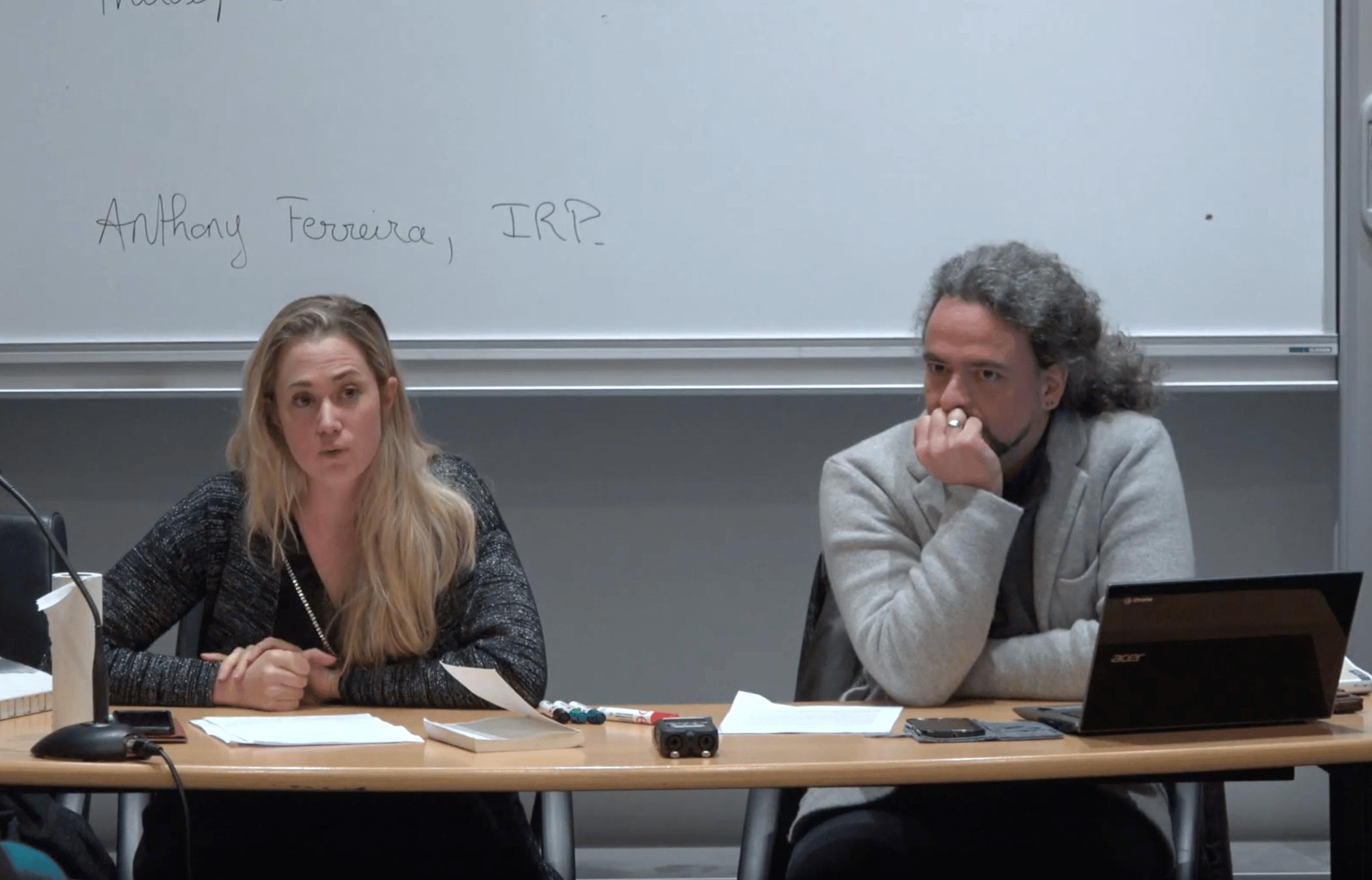 Anthony Ferreira et Astrid Chevance – Le Soi Et Son Cerveau – Autour De La Pensée De Karl Popper