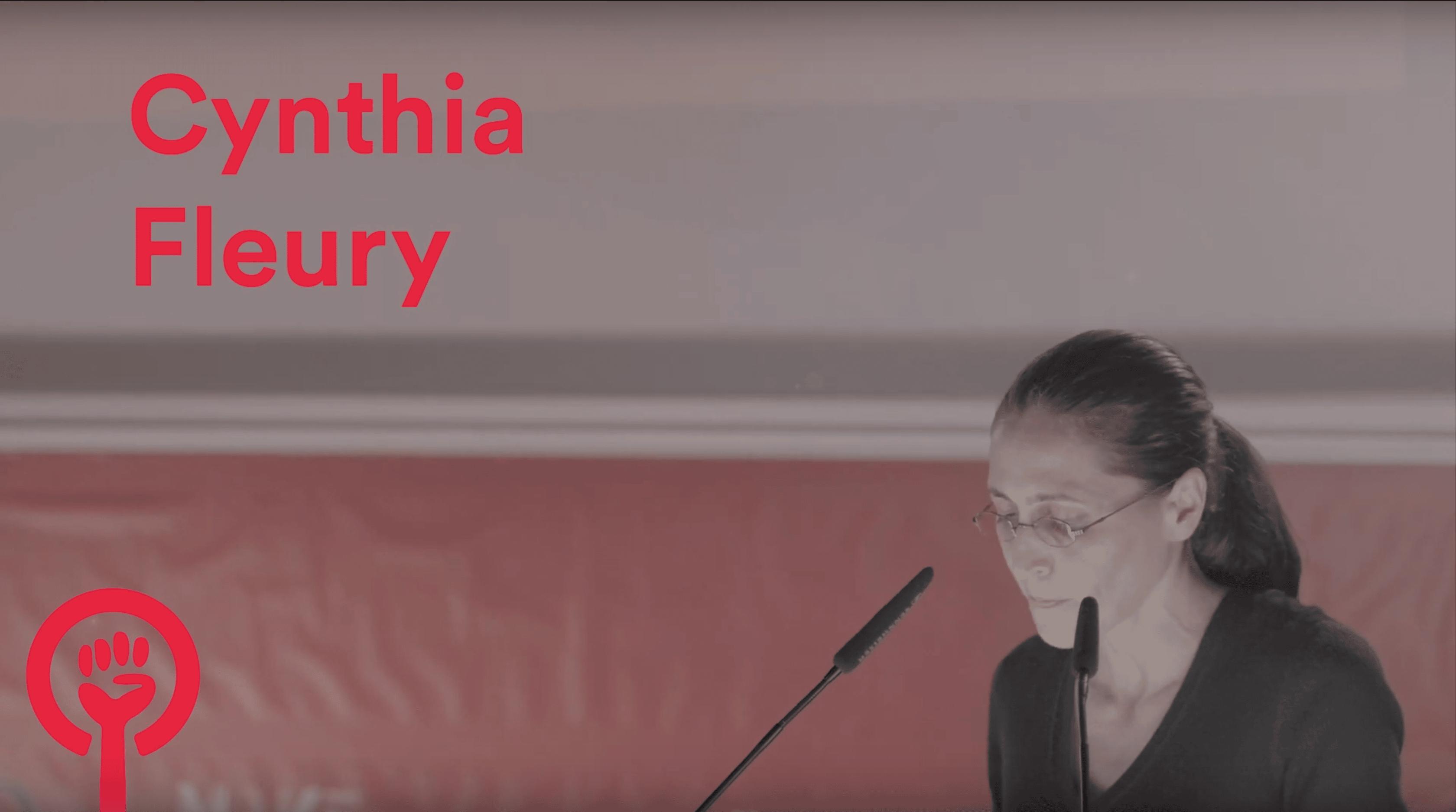 Rencontres pour la lutte contre les féminicides et les violences sexistes – Cynthia Fleury