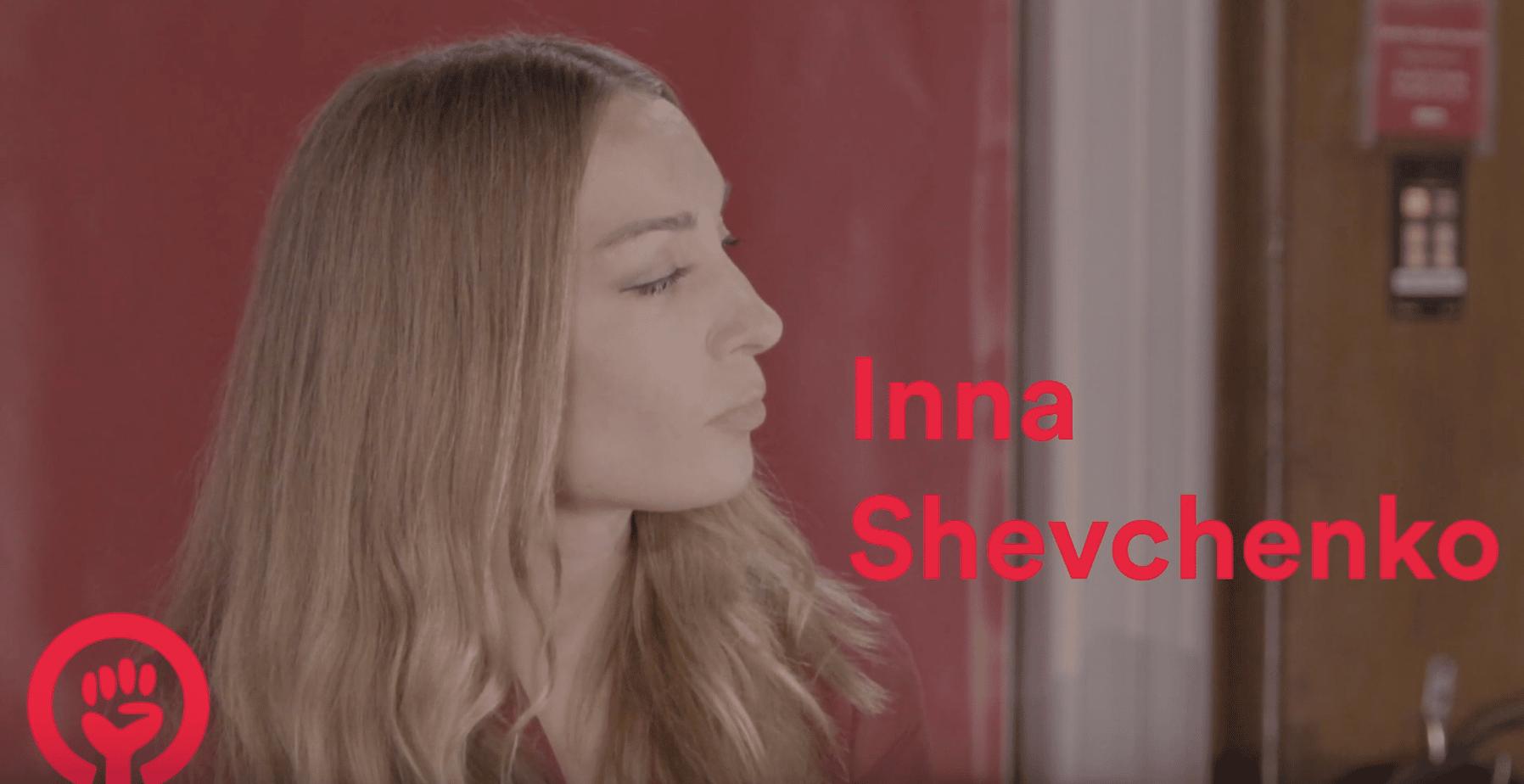 Rencontres pour la lutte contre les féminicides et les violences sexistes – Inna Shevchenko et Caroline de Haas