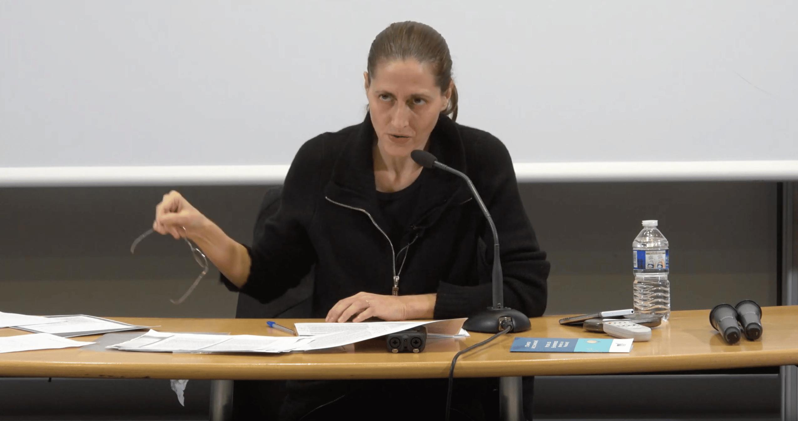 Cynthia Fleury – De la cure au politique, la guérison du ressentiment