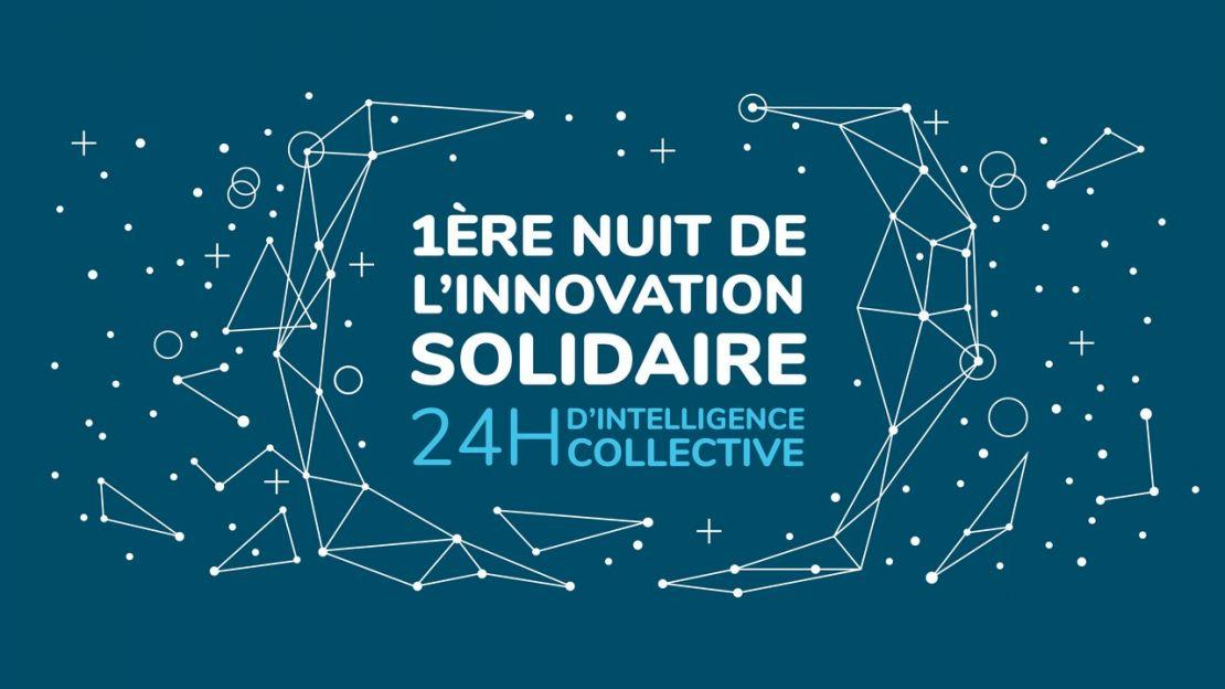 Première Nuit de l'Innovation Solidaire
