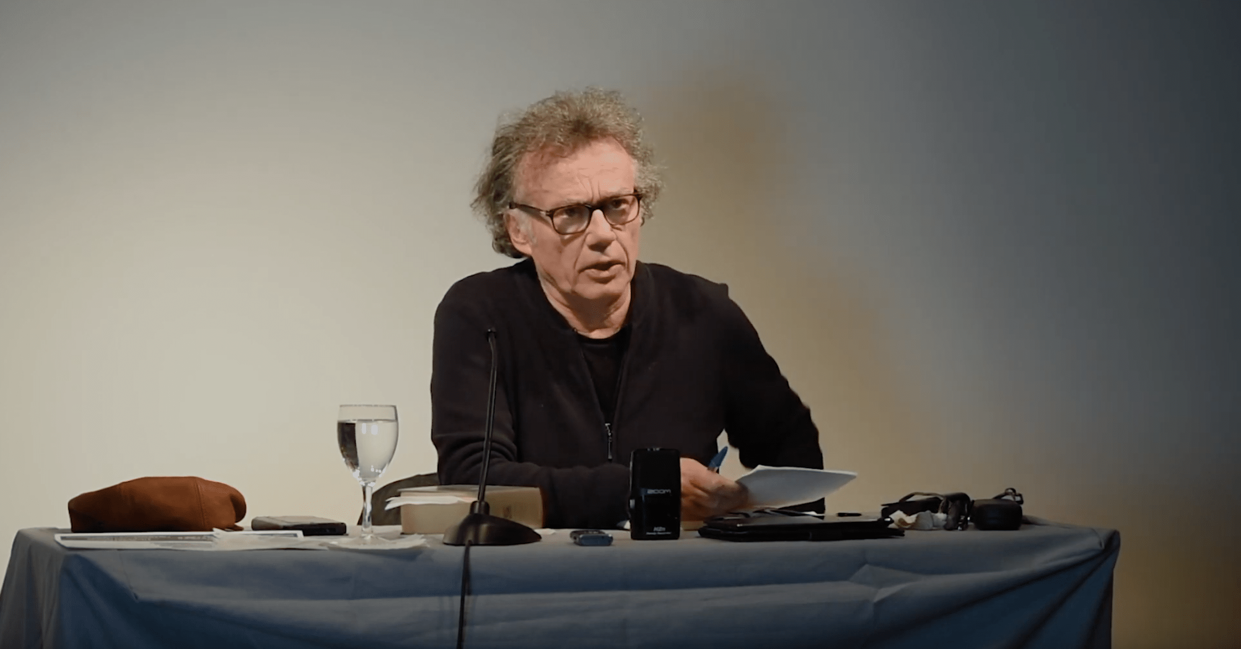 Alain Petit – La valeur de la vie