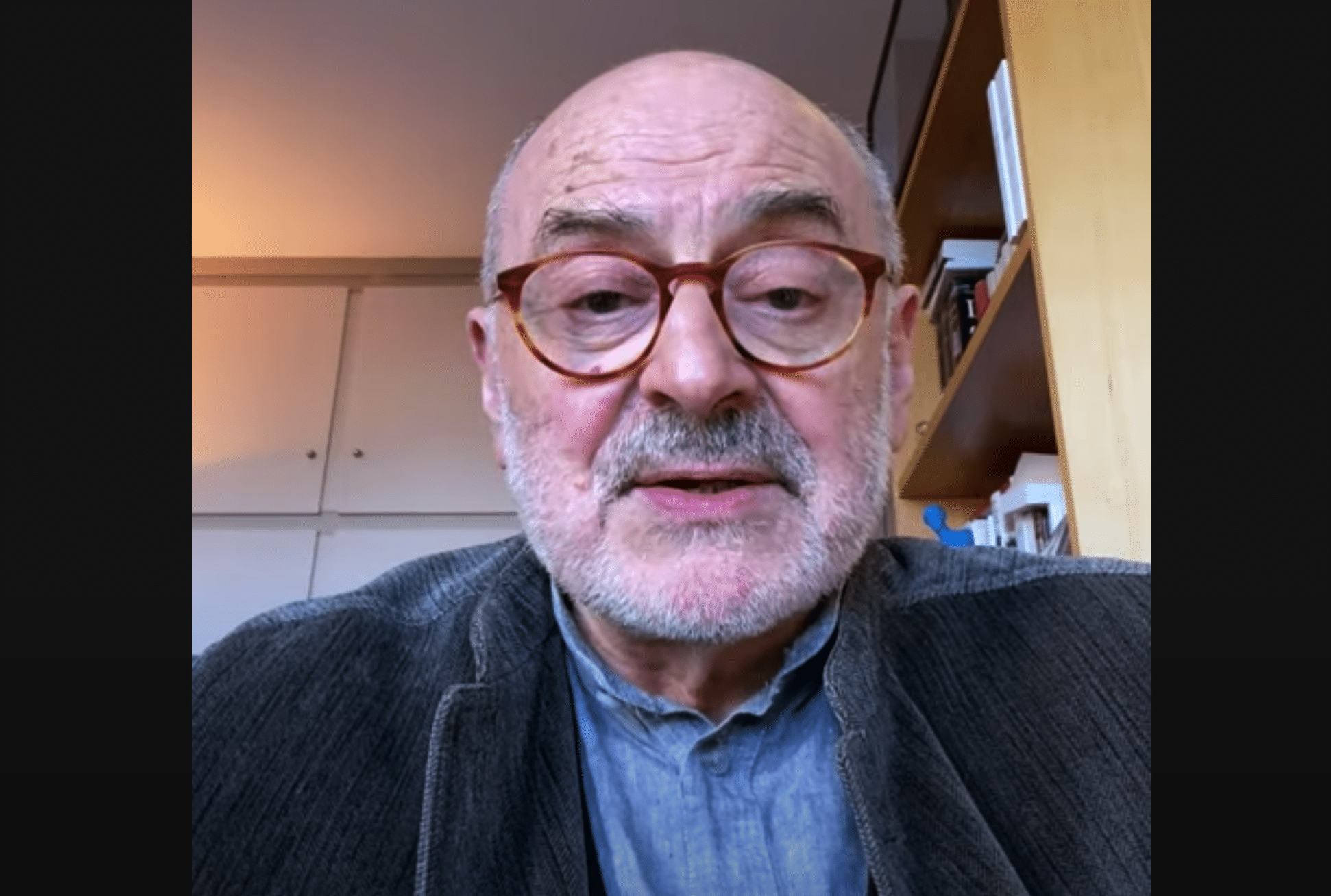 De la présence en général et du psychanalyste en particulier, Jean-Michel Louka et Elisabeth Gaudemer