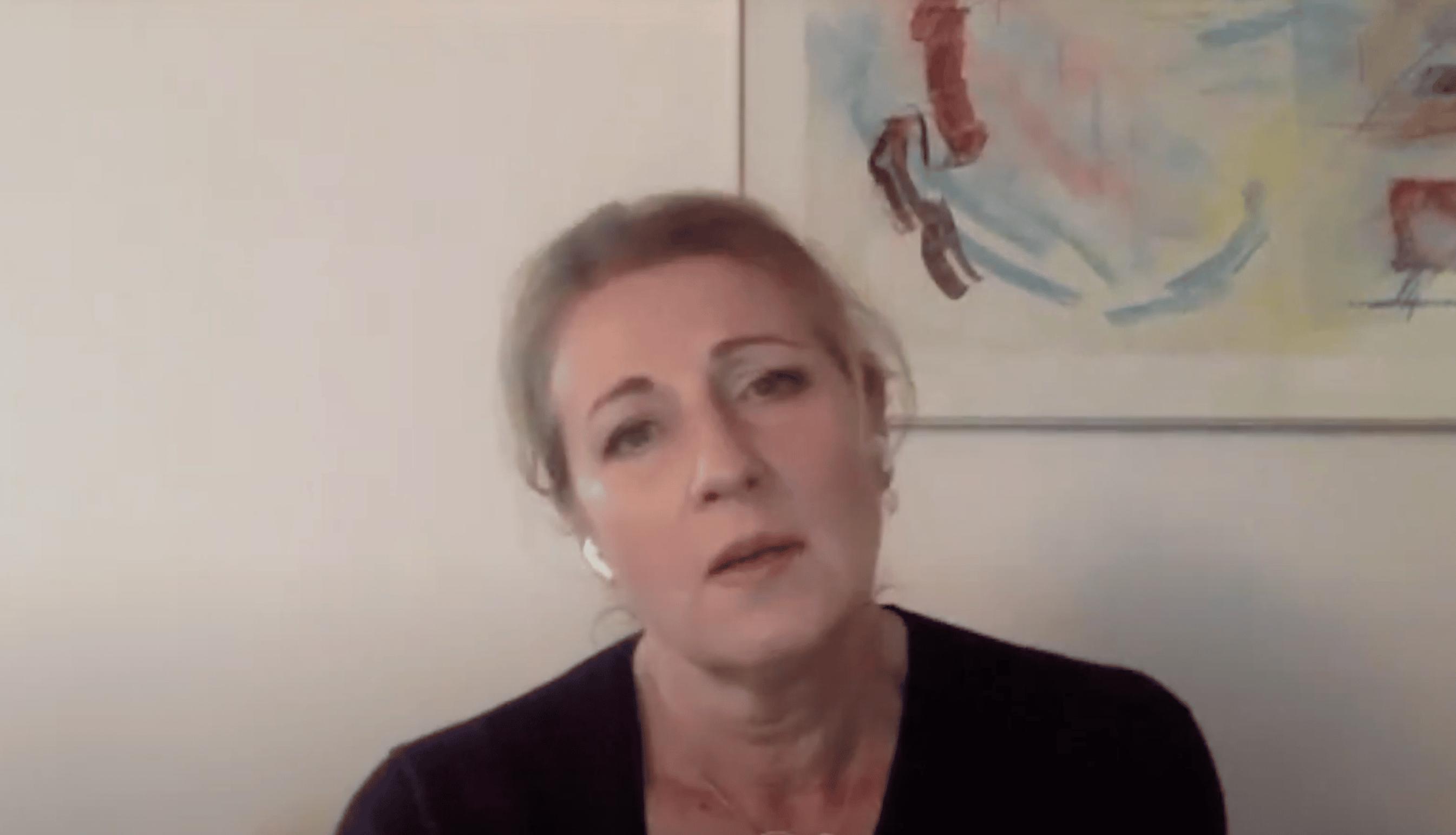 La présence réelle ou virtuelle du psychanalyste au cabinet et dans la cure